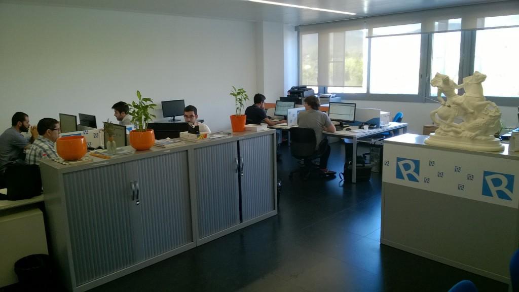 En Revertis estamos altamente especializados en software de gestión para empresas