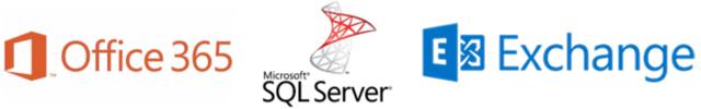 Microsoft Logos 2